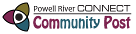 Powell River Connect Community Post