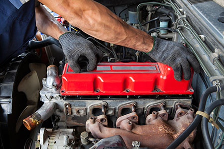 Car and truck maintenance and repair