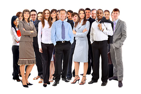 Business services in Powell River