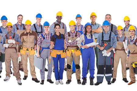Construction & Renovation services in Powell River