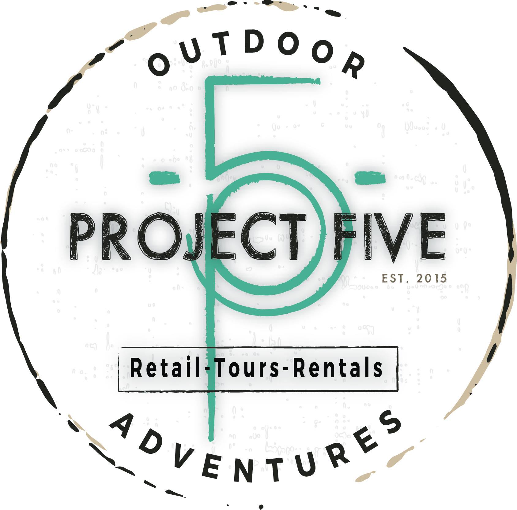 Project 5 Outdoor Adventures