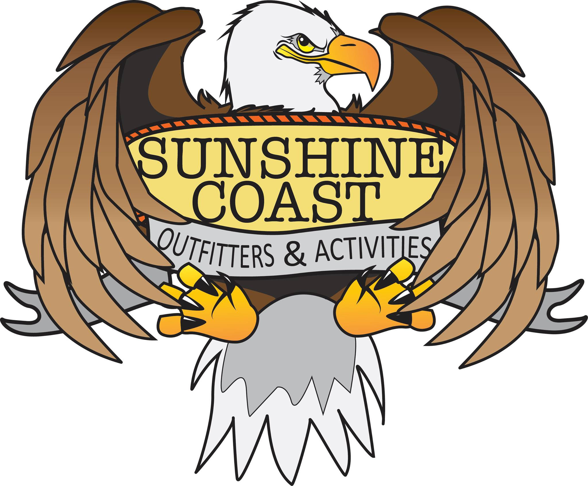 Sunshine Coast Outfitters and Activities