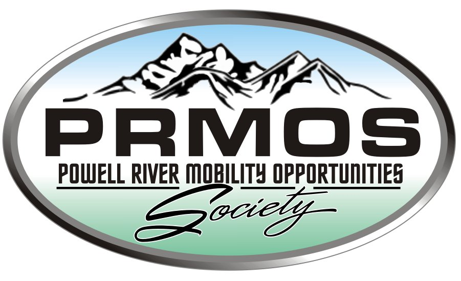 Powell River Mobility Opportunities Society (PRMOS)