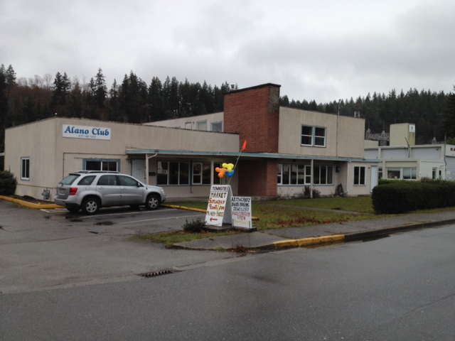 ALANO Club of Powell River
