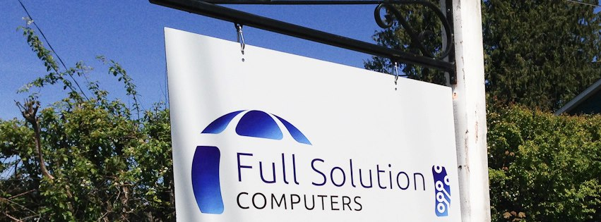 Full Solution Computers