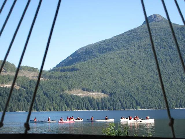 Mitchell's Canoe, Kayak & SUP, Sales and Rentals