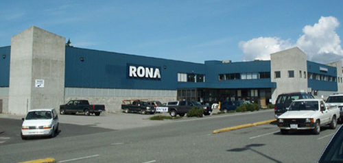 Rona Building Center