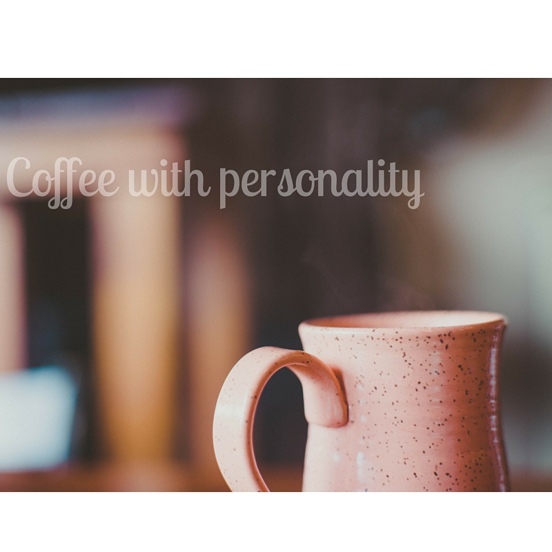 Coffee-with-personality