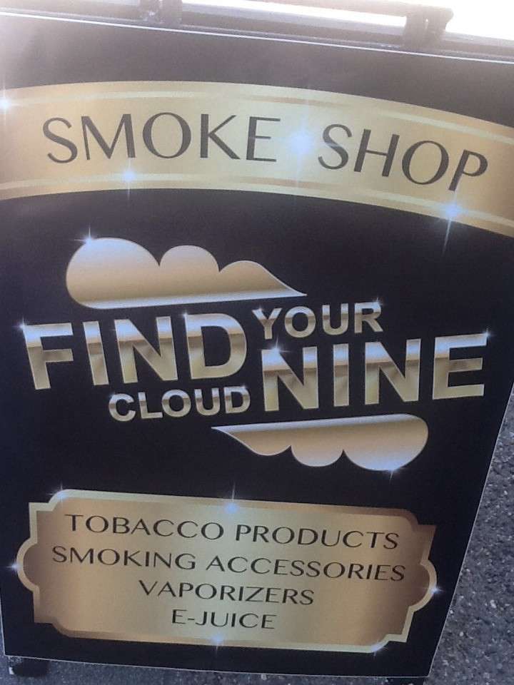 Find your Cloud 9