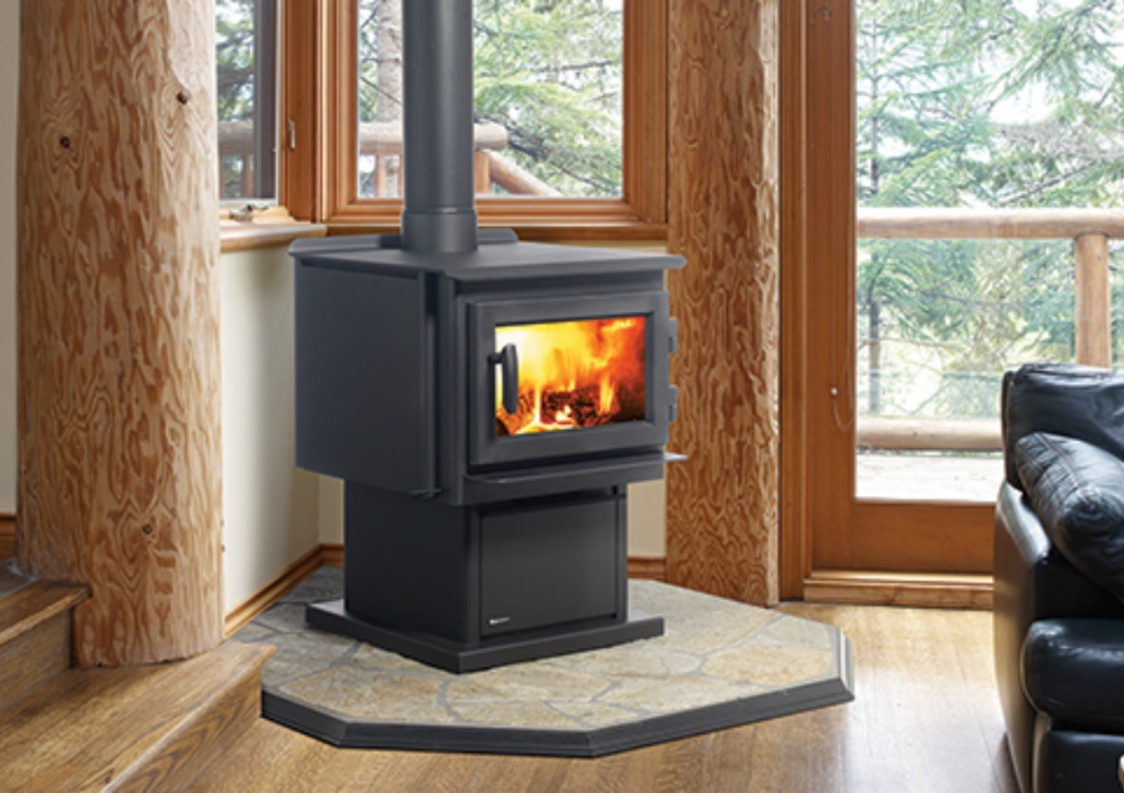 JWEST Wood Stoves