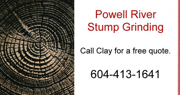 Powell-River-Stump-Grinding